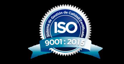 Norma Iso 9001 2015 Kaleido Consultoria