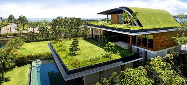 Casa Ecologica Y Autosuficiente 2